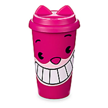 Cheshire Cat MXYZ Travel Mug