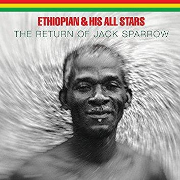 Ethiopian & His All Stars - The Return Of Jack Sparrow