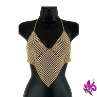 Women Nightclub Party Body Chain