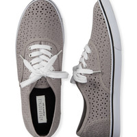 Aeropostale  Perf Low-Top Sneaker
