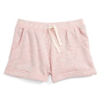 Tucker + Tate French Terry Shorts (Toddler Girls, Little Girls & Big Girls) | Nordstrom