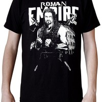 Gildan Gildan Roman Reigns Roman Empire Men's T-shirt