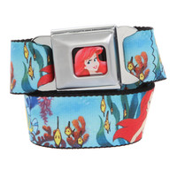 Disney The Little Mermaid Seat Belt Belt | Hot Topic