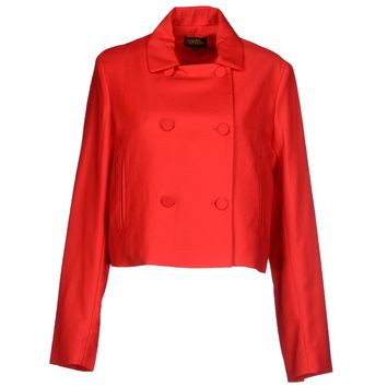 Chloe Sevigny For Opening Ceremony Jacket