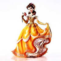 Disney Belle Couture de Force