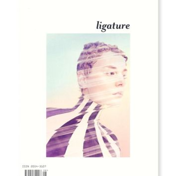 Ligature, Issue 03