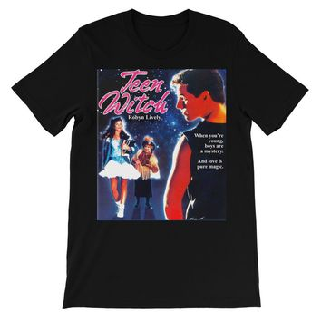 Royal-Infinity: Teenage Witch movie Kids' T-Shirt
