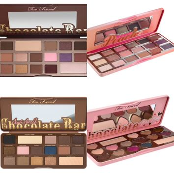 TOO FACED eyeshadow set