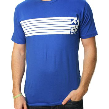 Young & Reckless Men's Jumpoff Graphic T-Shirt
