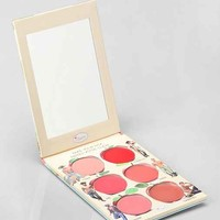 The Balm How 'Bout Them Apples? Lip And Cheek Cream Palette- Assorted One