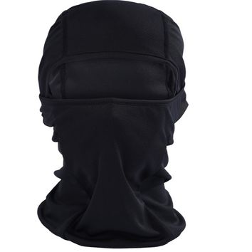 Windproof Winter Sports Face Mask For Men