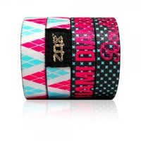 Zox Straps | Miami Diamonds.