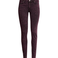 Slim-fit Jeans - from H&M