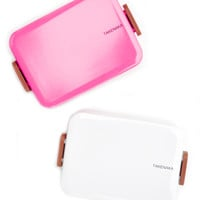 Lacquer Bento Lunch Box