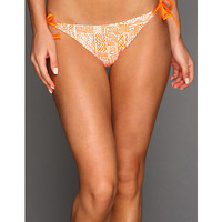Nike Pacific Tonal Bikini Brief - Zappos.com Free Shipping BOTH Ways