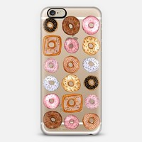 Donuts for Days iPhone 6 case by Joanna Baker | Casetify