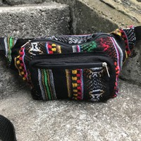 Boho Southwest Style Fannie Pack Pouch