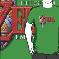 The Legend of Zelda - Link's Awakening T-Shirts & Hoodies