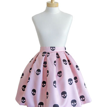 Betty Skirt - Pink