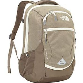 The North Face Women's Pivoter Laptop Backpack - eBags.com