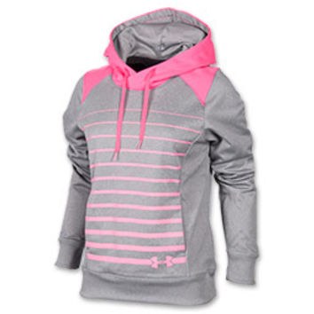 Women's Under Armour SMU Conquer 2 Hoodie