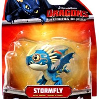 Stormfly Mini Figure 3 Inch How to Train Your Dragon Defenders of Berk