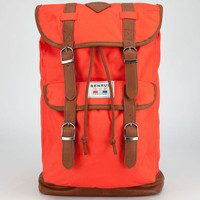 Benrus Scout Backpack Red One Size For Men 23756830001
