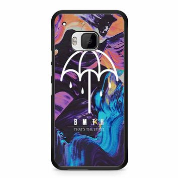 Bmth That S The Spirit HTC M9 Case