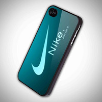 nike just do it iPhone 5 Case  iPhone 4 / 4S by SonggolangitStore