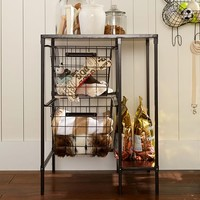 Kellan Pet All-In-One Cart
