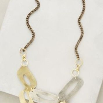 Sibilia Morisco Necklace in Gold Size: One Size Necklaces