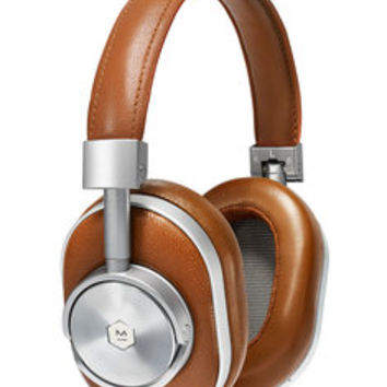 MW60 Wireless Headphones - Master & Dynamic | WOMEN | US STYLEBOP.com