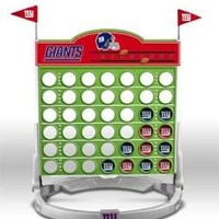 NFL New York Giants Connect 4