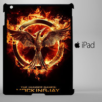 The Hunger Games mockingjay part one iPad 2, iPad 3, iPad 4, iPad Mini and iPad Air Cases