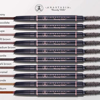 Anastasia Knife Twisted Eyebrow Pencil [6446700548]