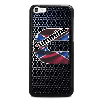 CUMMINS 2 iPhone 5C Case Cover