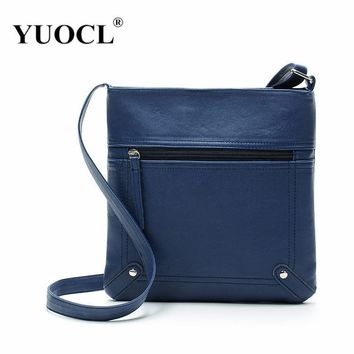 Crossbody Bags Leather fashion Handbags