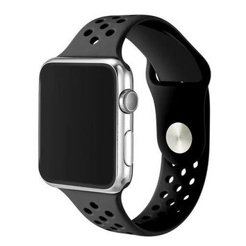 Dalan Silicone 38Mm Band For Apple Watch Sports Series 2