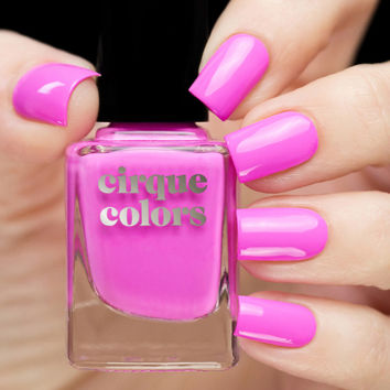 Cirque Socialite Nail Polish (Vice 2017 Collection)