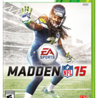 Madden NFL 15 for Xbox 360 | GameStop
