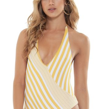 Lucia Sunny Spring One Piece