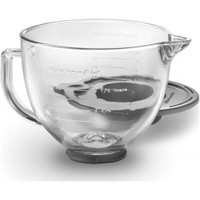 Kitchenaid Glass Bowl for Tilt-Head Stand Mixers