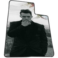 Panic At The Disco ab6195df-bfb1-4849-9181-f086c9532cdd for Kids Blanket, Fleece Blanket Cute and Awesome Blanket for your bedding, Blanket fleece *AD*