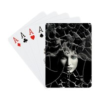 Mystery Playing Cards