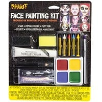 Face Painting Kit – Spirit Halloween