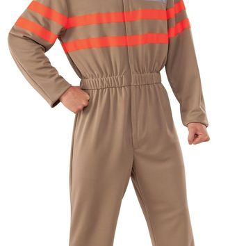 Kevin Ghostbuster Jump Xlg Costume for Halloween