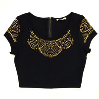 Layla Crop Top