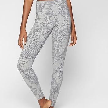 Tropic Organic Cotton Be Present Tight|athleta
