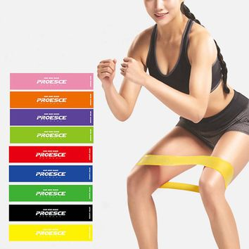 Resistance Band for Crossfit or Yoga Class