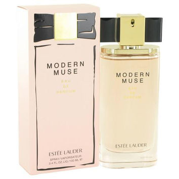 Modern Muse by Estee Lauder Eau De Parfum Spray 3.4 oz (Women)